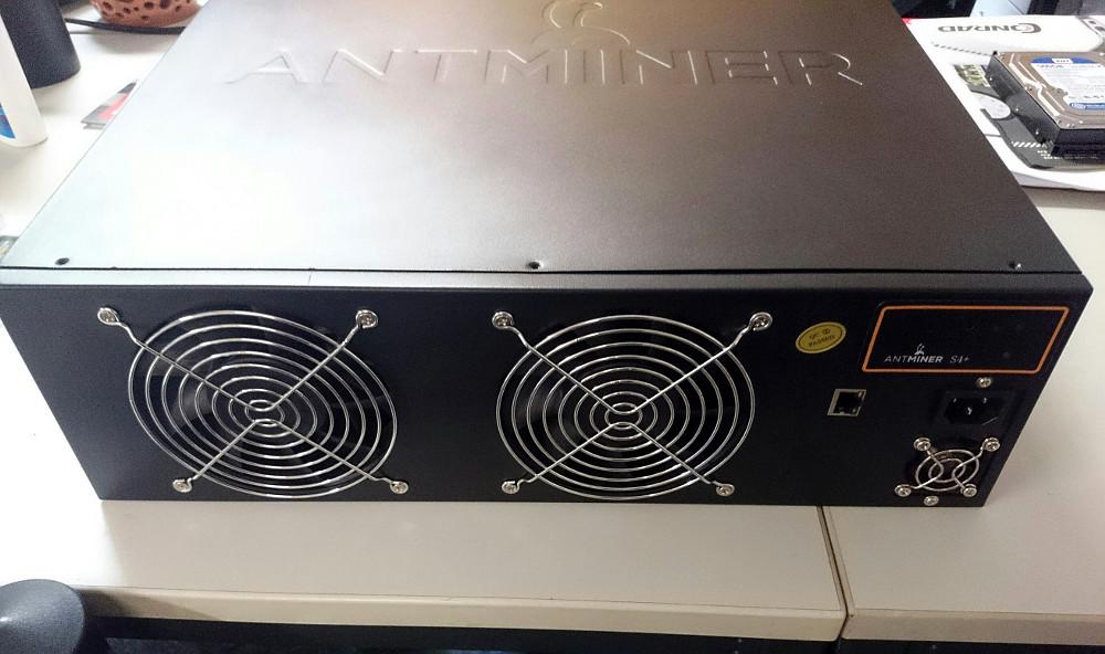 antminer s4 инструкция